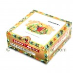 Romeo Y Julieta 1875 Cedro Deluxe 1 Cigars Box of 25