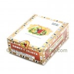 Romeo Y Julieta 1875 Deluxe 2 Glass Tubes Cigars Box of 10