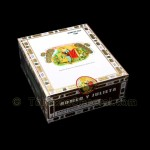 Romeo Y Julieta 1875 Numero Dos Tube Cigars Box of 10