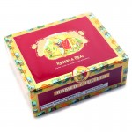 Romeo Y Julieta Reserva Real Toro Cigars Box of 25 - Dominican