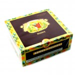 Romeo Y Julieta Reserve Habano Churchills Cigars Box of 27 - Dominican