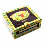 Romeo Y Julieta Reserve Habano Coronas Cigars Box of 27 - Dominican