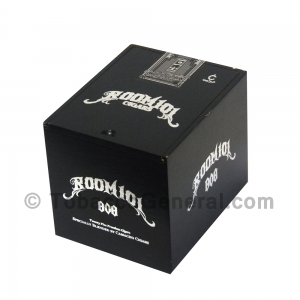 Room 101 Gordo 808 Cigars Box of 25