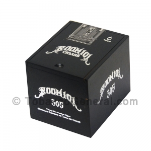 Room 101 Robusto 305 Cigars Box of 25
