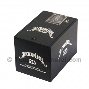 Room 101 Toro 323 Cigars Box of 25