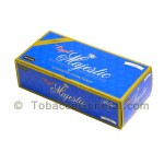 Royal Majestic Filter Tubes 100 mm Blue (Light) 5 Cartons of