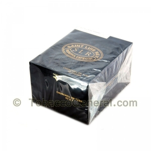 Saint Luis Rey SLR Churchill En Tubo Cigars Box of 20