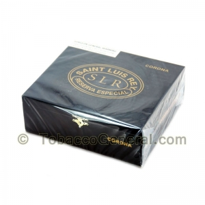 Saint Luis Rey SLR Corona Cigars Box of 25