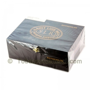 Saint Luis Rey SLR Rothchilde Cigars Box of 25