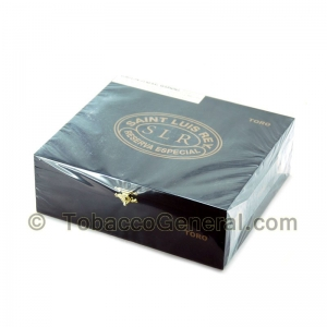 Saint Luis Rey SLR Toro Cigars Box of 25