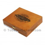 Sancho Panza Aragon Cigars Box of 20 - Honduran Cigars