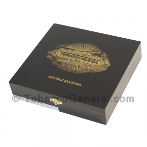 Sancho Panza Double Maduro Escudero Cigars Box of 20
