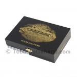 Sancho Panza Double Maduro Quixote Cigars Box of 20 - Honduran Cigars