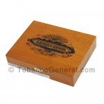 Sancho Panza Valiente Cigars Box of 20 - Honduran Cigars