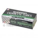 Shargio Filter Tubes King Size Green (Menthol) 5 Cartons of 200