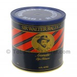 Sir Walter Releigh Aromatic Pipe Tobacco 12 oz. Can - All Pipe