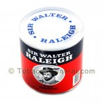 Sir Walter Releigh Pipe Tobacco 14 oz. Can - All Pipe Tobacco
