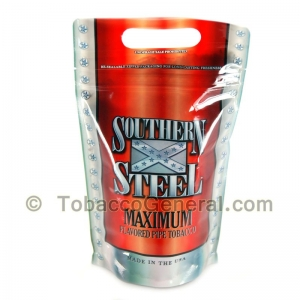 Southern Steel Pipe Tobacco Maximum Blend 6 oz. Pack