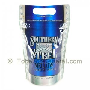 Southern Steel Pipe Tobacco Mellow Blend 6 oz. Pack
