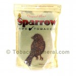 Sparrow Original Blend Pipe Tobacco 16 oz. Pack - All Pipe Tobacco