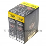 Swisher Sweets Black Cigarillos 30 Packs of 2 - Cigarillos