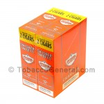Swisher Sweets Peach Cigarillos 30 Packs of 2