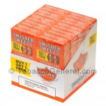Swisher Sweets Peach Cigarillos B1G1 Pre-Priced 20 Packs of 5