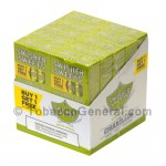 Swisher Sweets White Grape Cigarillos B1G1 Pre-Priced 20 Packs of