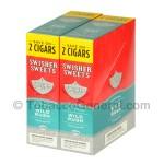 Swisher Sweets Wild Rush Cigarillos 30 Packs of 2