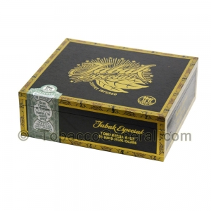 Tabak Especial Toro Negra Cigars Box of 24