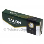 Talon Menthol Filtered Cigars 10 Packs of 20 - Filtered and Little