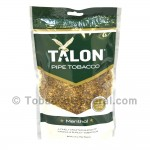 Talon Menthol Pipe Tobacco 3.4 oz. Pack - All Pipe Tobacco