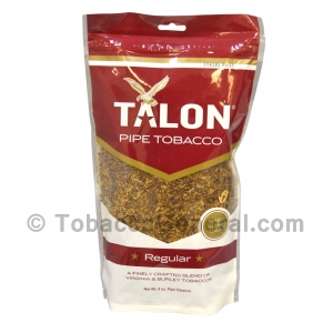 Talon Regular Pipe Tobacco 9 oz. Pack