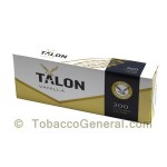 Talon Vanilla Filtered Cigars 10 Packs of 20 - Filtered and Little