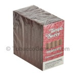 Tampa Sweet Cigarillos 10 Packs of 5