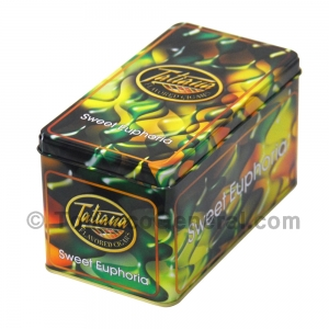 Tatiana Classic Trios Sweet Euphoria Cigars Box of 25