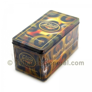 Tatiana Classic Trios Waking Dream Cigars Box of 25
