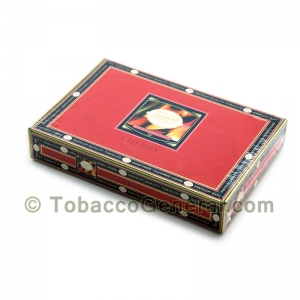 Tatiana La Vita Cherry Cigars Box of 25