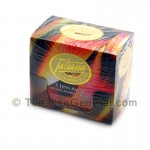 Tatiana Mini Chocolate Cigars 5 Tins of 10