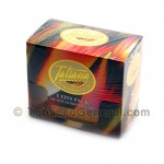 Tatiana Mini Mandarin Cigars 5 Tins of 10