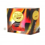 Tatiana Miniatures Cherry Cigars 5 Packs of 10 - Dominican Cigars