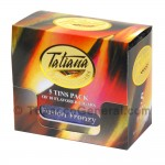 Tatiana Miniatures Fusion Frenzy Cigars 5 Packs of 10 - Dominican Cigars