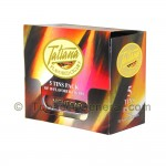 Tatiana Miniatures Night Cap Cigars 5 Packs of 10 - Dominican Cigars