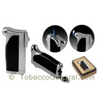 The Duplex Dual Style Flame Lighter - Cigar Accessories