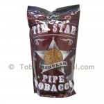 Tin Star Regular Pipe Tobacco 8 oz. Pack - All Pipe Tobacco