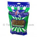 Washington Menthol Pipe Tobacco 3 oz. Pack - All Pipe Tobacco