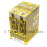 White Owl 24 K Gold (Honey) Cigarillos 99c Pre Priced 30 Packs of 2
