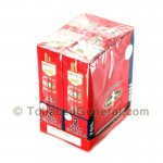 White Owl Cigarillos 30 Packs of 2 Cigars Strawberry