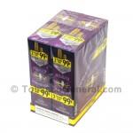 White Owl Grape Cigarillos 99c Pre Priced 30 Packs of 2