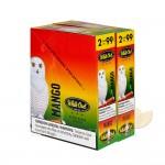 White Owl Mango Cigarillos 99c Pre Priced 30 Packs of 2